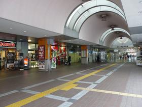 相鉄ライフ(いずみ中央駅内)