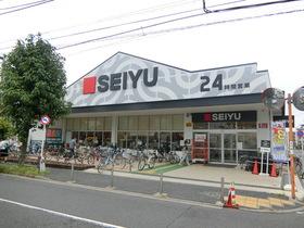 西友葛飾新宿店
