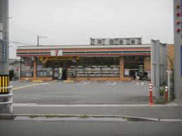 セブンイレブン神戸上池田5丁目店
