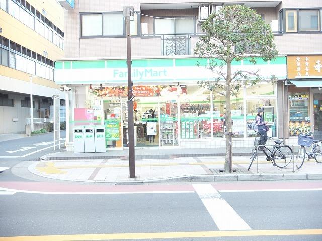 ファミリーマート船橋本町四丁目店