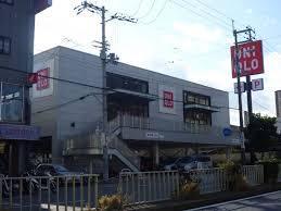 ユニクロ生野巽店