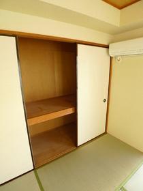金子ハイツ 201号室