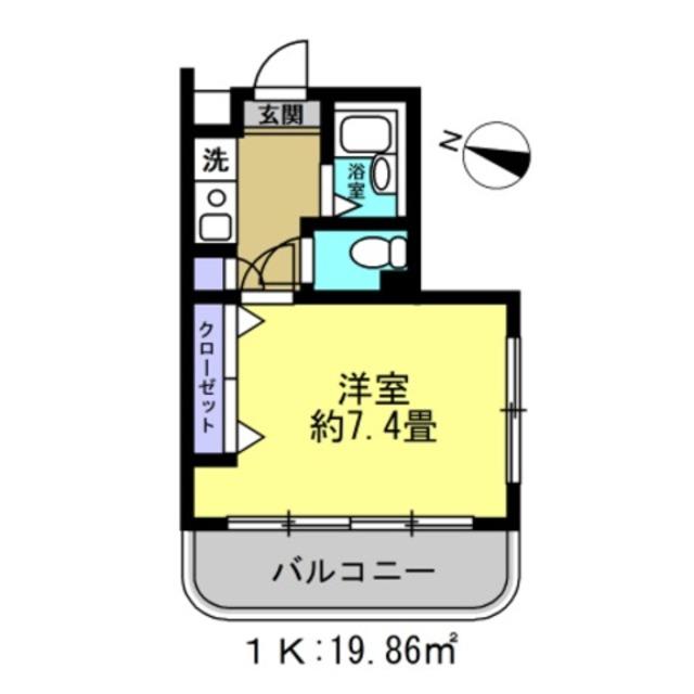 K/洋7.4