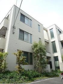 La cour HASUNUMA 304号室