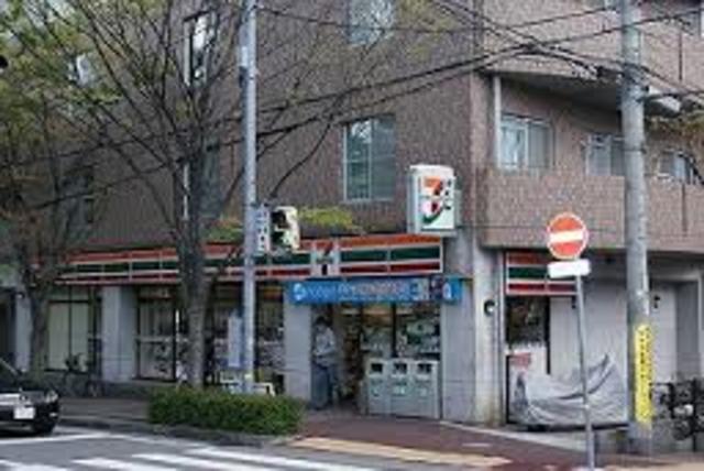 セブンイレブン神戸赤鳥居前店