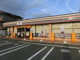 セブンイレブン練馬春日町4丁目店