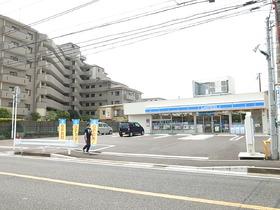 ローソン習志野津田沼六丁目店