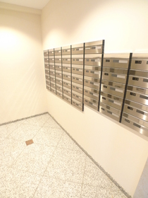 ボーブリアンあさひ (各種駐輪場完備) 505号室