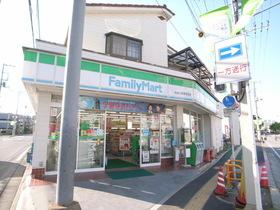 ファミリーマート津田沼駅北口店