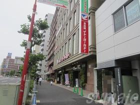 王子駅近くにスーパーもございます♪