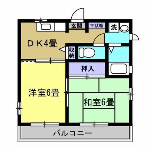 DK4 洋6 和6