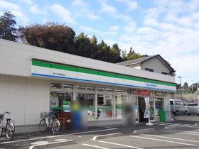 ファミリーマート市川大野駅前店
