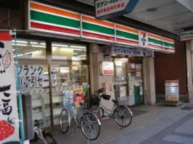 セブンイレブン神戸長田神社前店