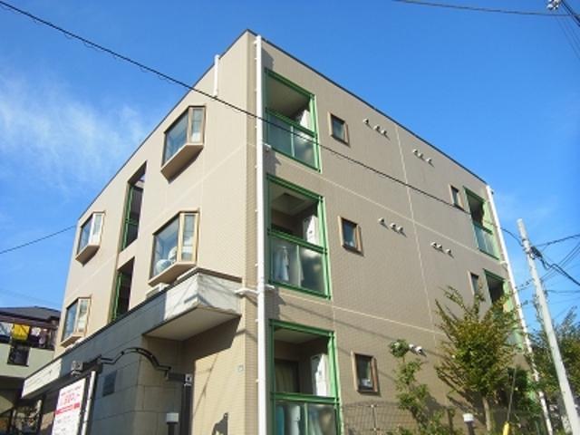 神戸市灘区深田町1丁目の賃貸アパート