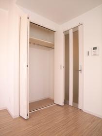 テンション上昇必至のお部屋。