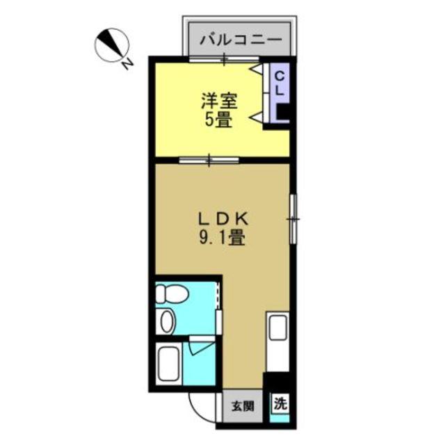 LDK9.1洋5