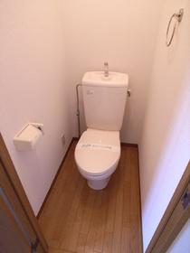 やっぱりバス・トイレ別がいいですね♪