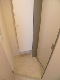 エスポワール蒲田 306号室