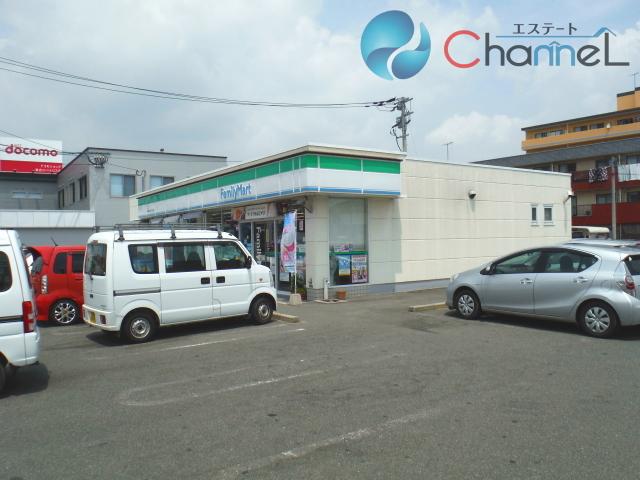 ファミリーマート久留米山川バイパス店