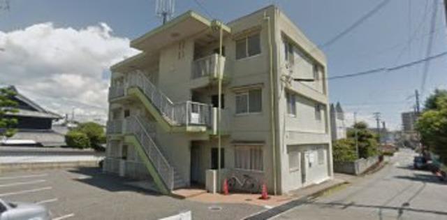 神戸市西区北別府5丁目の賃貸マンション