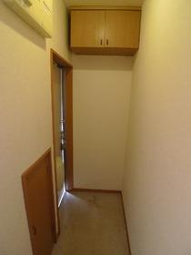 テラスベルウッド 101号室