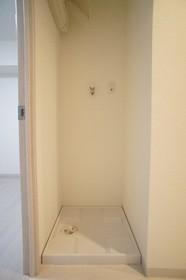グラン南大井 401号室