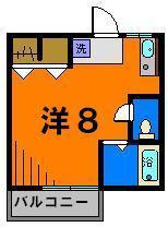 ☆★うれしいバス・トイレ別☆★