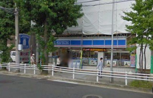 ローソン長田片山町五丁目店