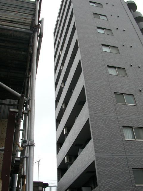 スカイコートヌーベル新宿落合外観