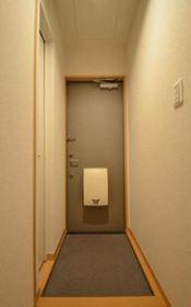 シャルム大森 203号室