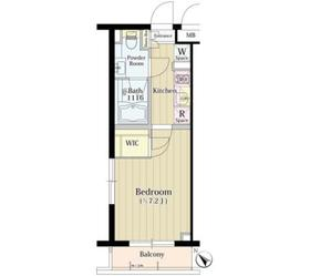 アットホームレジデンス 402号室