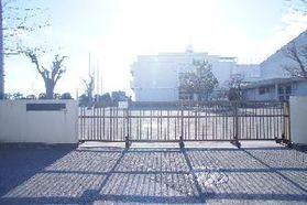横浜市立鳥が丘小学校