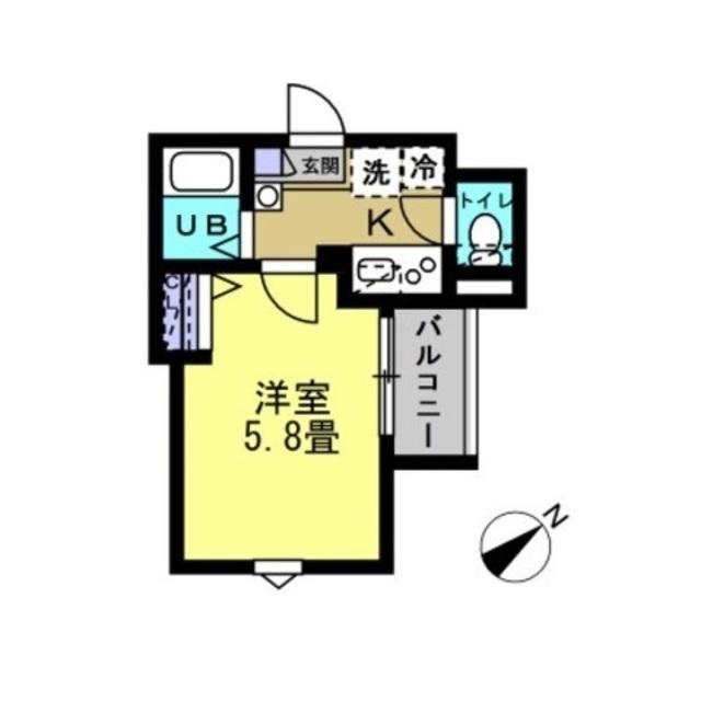 洋5.8帖 K2帖