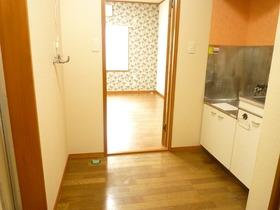 http://image.rentersnet.jp/7e943755da0e4f370878d5f6d2779935_property_picture_959_large.jpg_cap_キッチンの後ろに洗濯機が置けます。