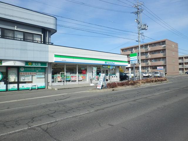 サークルK松本水汲店