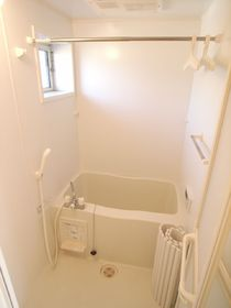 追炊き機能&浴室乾燥機付き!便利だぁー^^