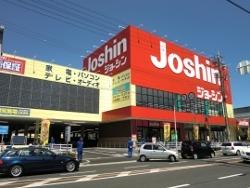 ジョーシン東大阪店