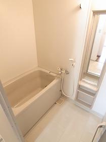 浴室追炊き機能完備☆