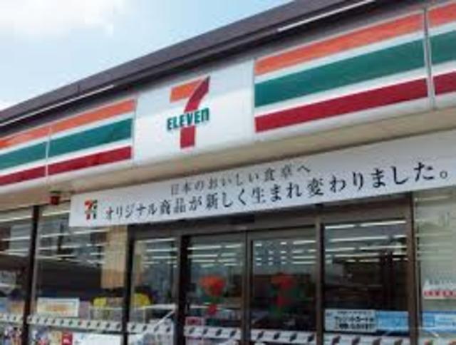 セブンイレブン明石魚住金ケ崎店