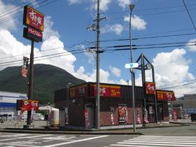 すき家56号大洲松ヶ花店