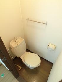 おトイレは大事な空間☆