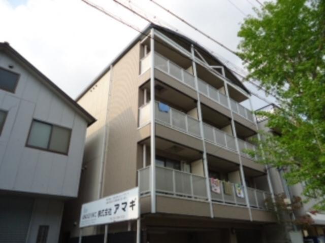 ロイヤルメゾン六甲道