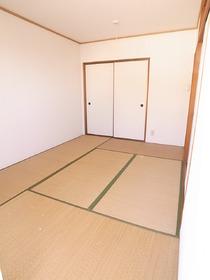 やっぱり和みの和室です☆