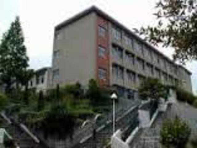 神戸市立花谷小学校