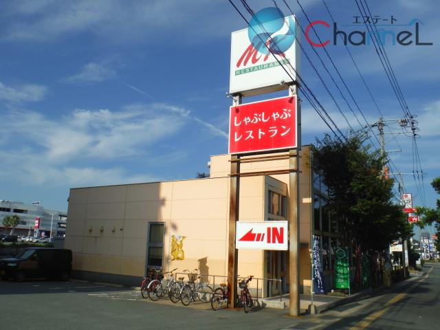 MKレストラン久留米合川店