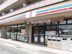 セブンイレブン市川田尻1丁目店