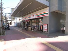 セブンイレブン船橋栄町店