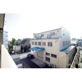 Avancer i'll 羽田 306号室