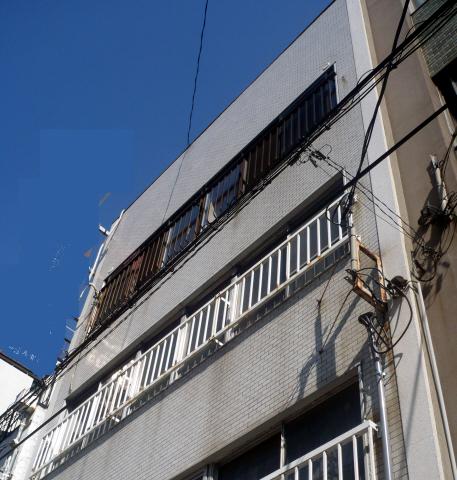 神戸市中央区相生町5丁目の賃貸マンション