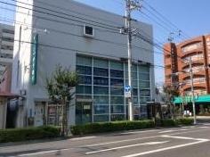 伊予銀行新立支店
